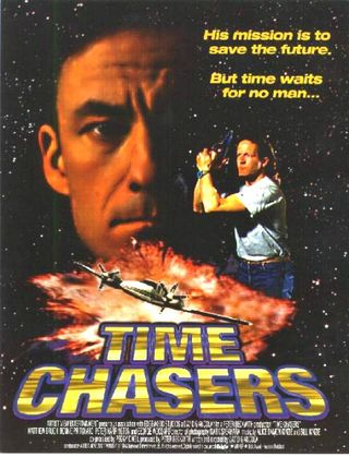 Timechasers