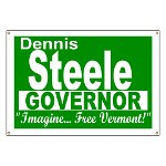 Steele for Gov