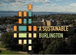 SustainableBTV