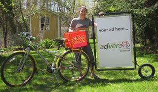 Advercycle picture