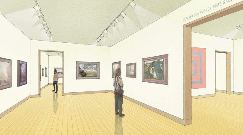 Gallery_Center_for_Art_and Education_at Shelburne_Museum