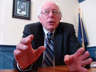 Bernie Interview