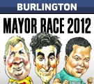 Mayors Race
