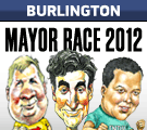 Mayor graphic