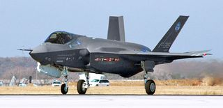 Lockheed-f-35-lightning-ii