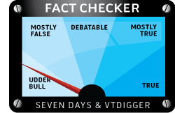Factchecker-bull