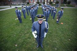 Norwich University Regimental Band