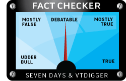 Factchecker-debatable