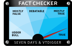 Factchecker-true