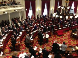 House Swearing In