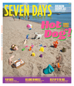Summer Preview Cover