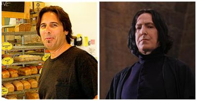 Charlie Snape