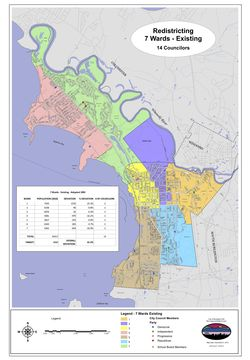 BTV redistricting current